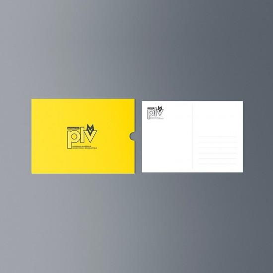 Carte Postale 10,5 x 14,8 cm
